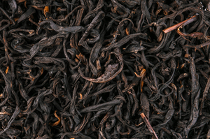 Top British Red tea (Ying De Hong No.9, early spring)